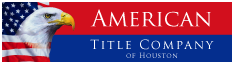 American Title Houston Home Page